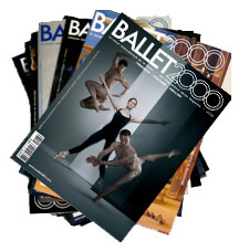 Ballet2000