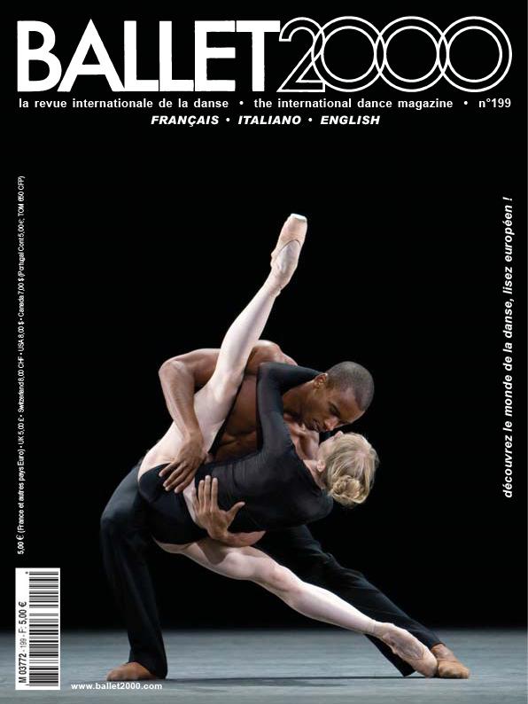 Ballet2000 n. March / April 2009