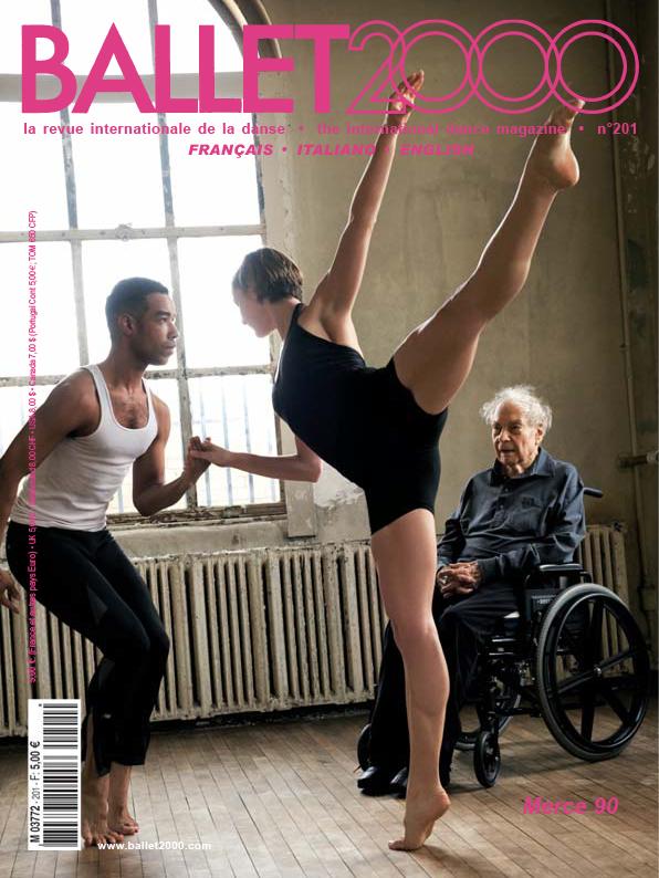 Ballet2000 n. June 2009