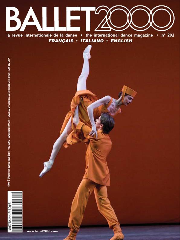 Ballet2000 n. July/ August 2009