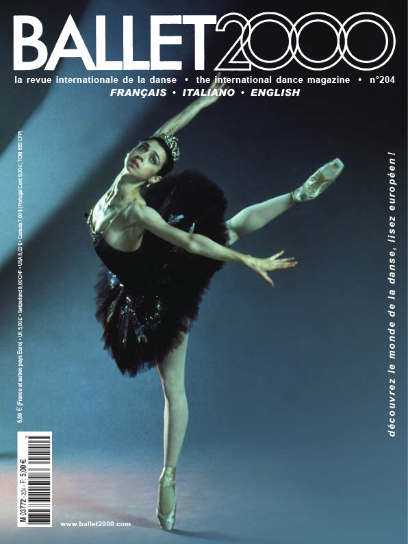 Ballet2000 n. Novembre 2009