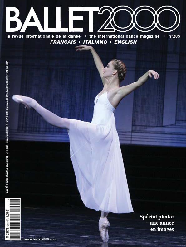 Ballet2000 n. December 2009