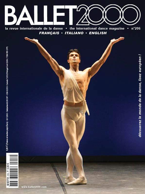 Ballet2000 n. Janvier / Février 2010