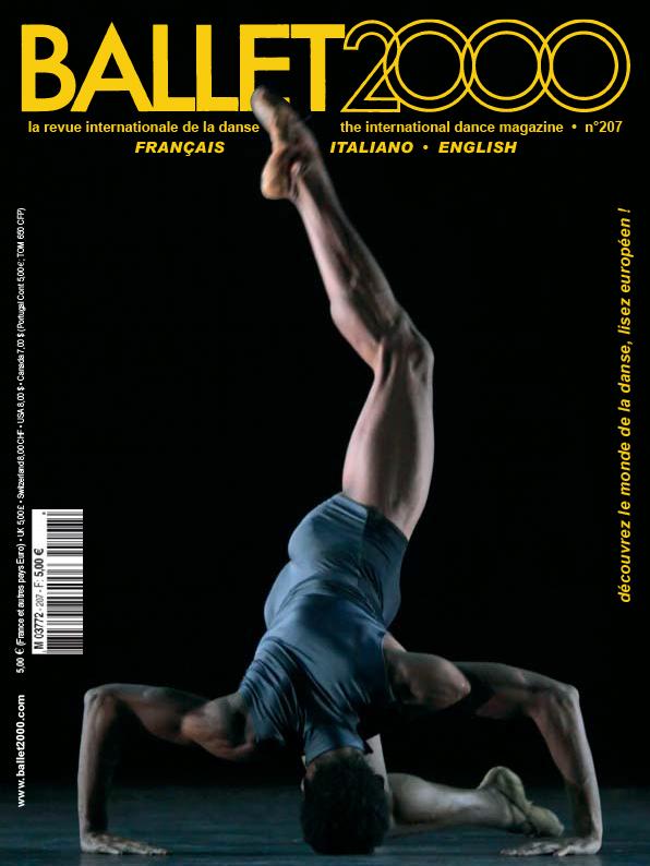 Ballet2000 n. March 2010