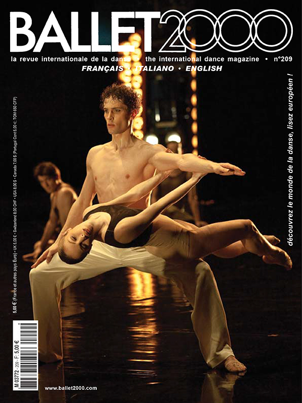 Ballet2000 n. Mai 2010