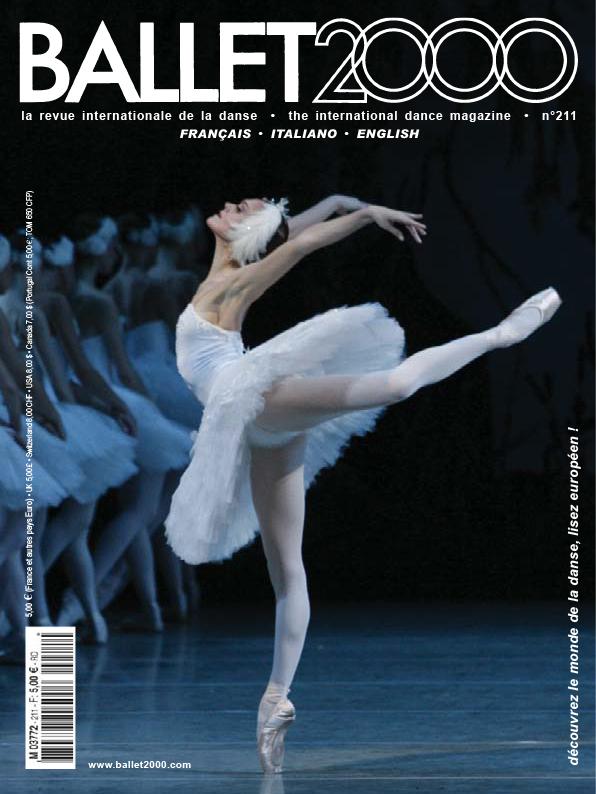Ballet2000 n. July/ August 2010