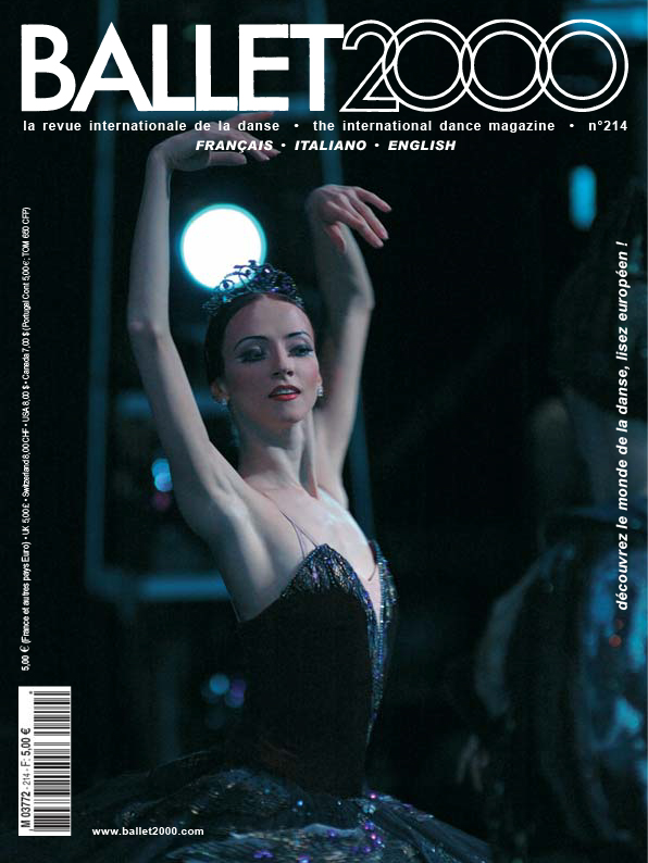 Ballet2000 n. Novembre 2010