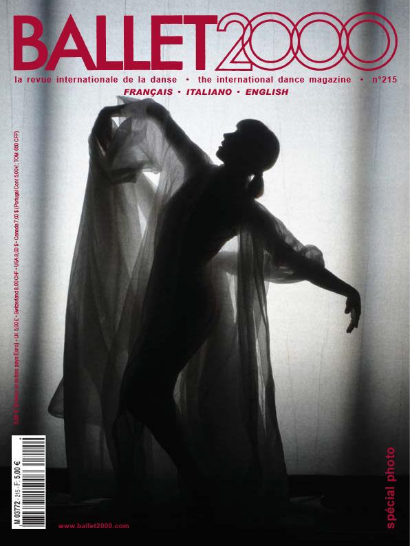 Ballet2000 n. December 2010