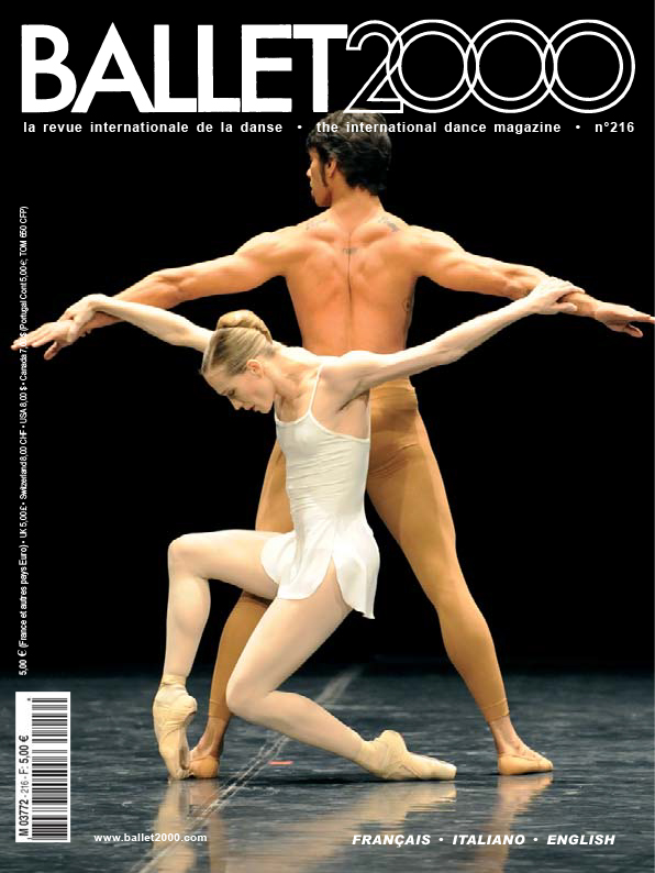Ballet2000 n. January 2011