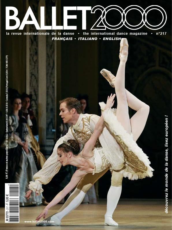 Ballet2000 n. February 2011