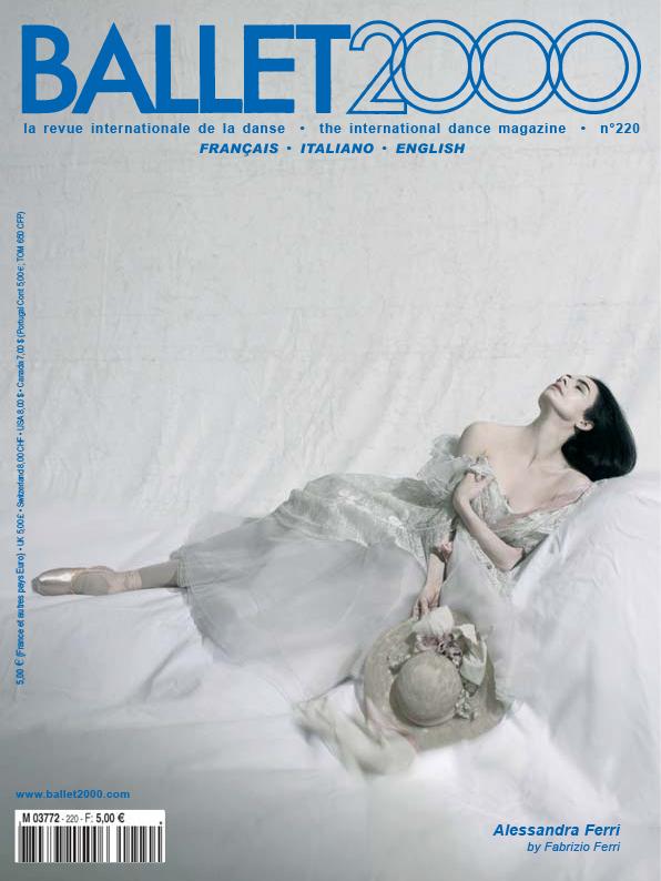 Ballet2000 n. Mai / June 2011