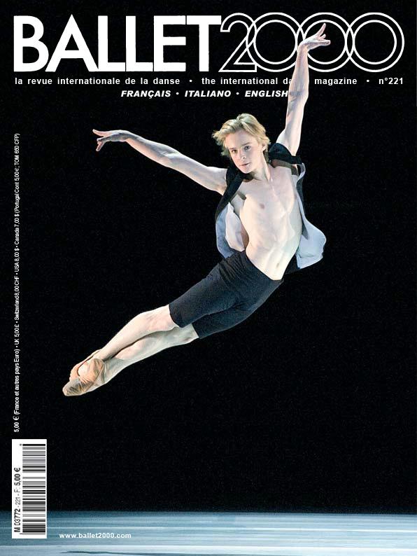 Ballet2000 n. July/ August 2011