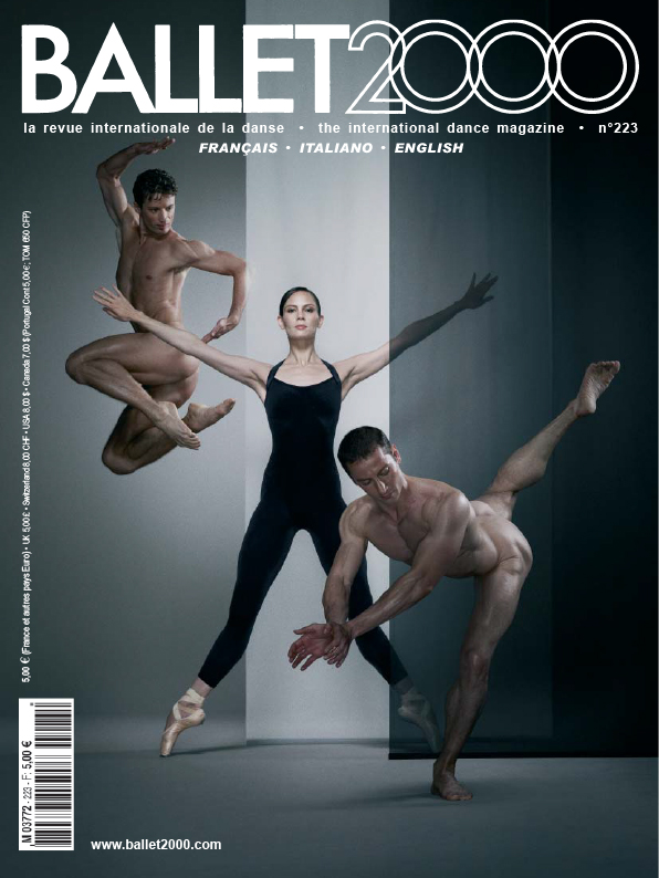 Ballet2000 n. Octobre 2011