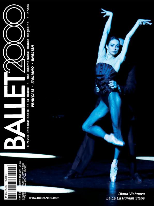 Ballet2000 n. Novembre 2011