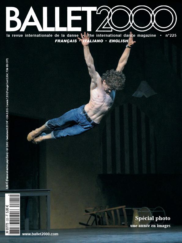 Ballet2000 n. December 2011