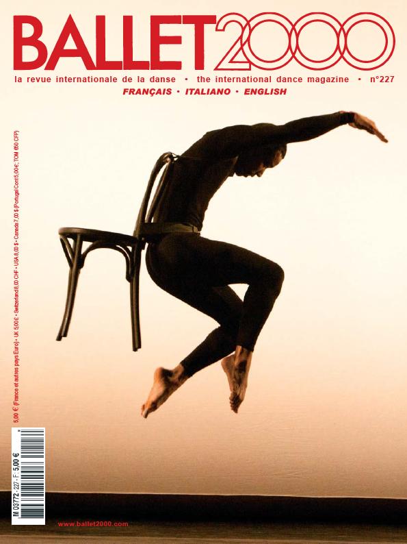 Ballet2000 n. February 2012
