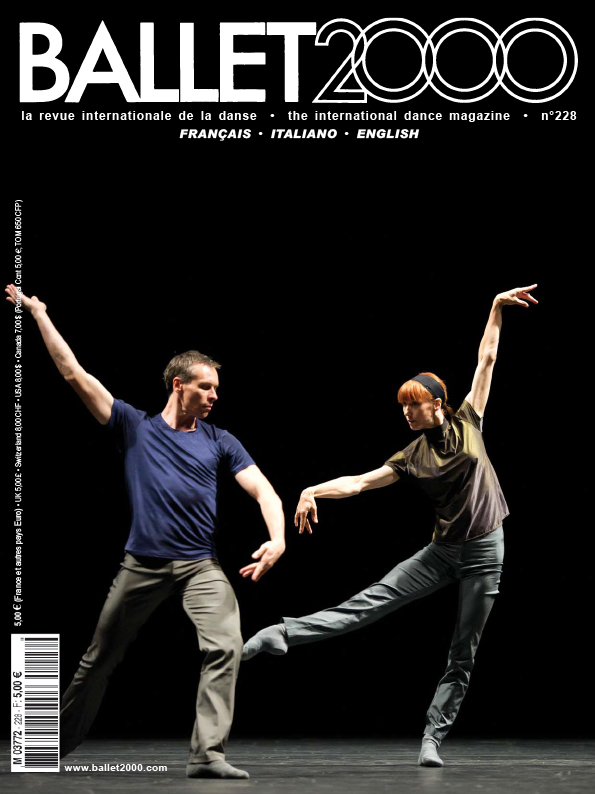 Ballet2000 n. March / April 2012