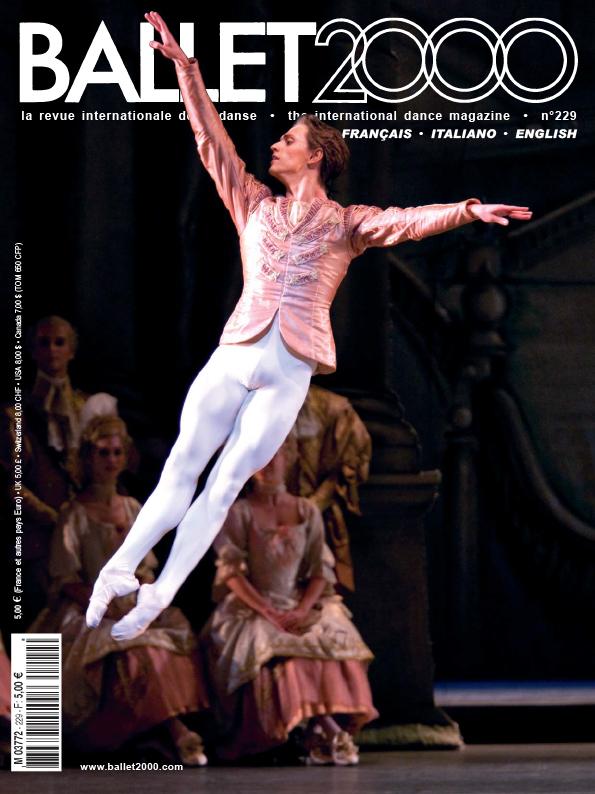 Ballet2000 n. May 2012