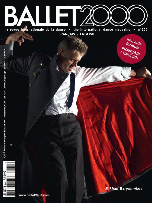 Ballet2000 n. June 2012