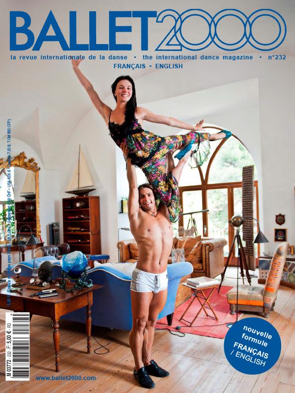 Ballet2000 n. September / October 2012