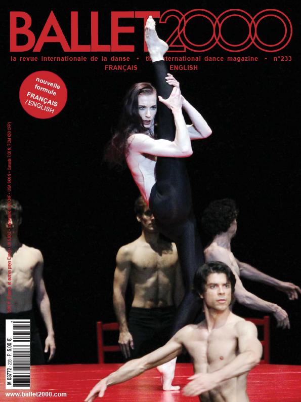 Ballet2000 n. November 2012