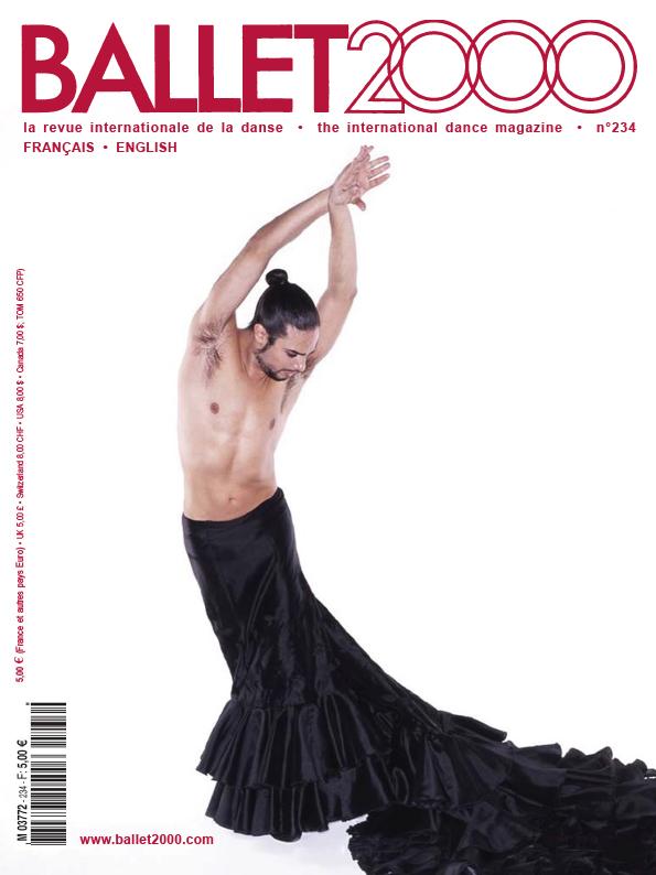 Ballet2000 n. Décembre 2012