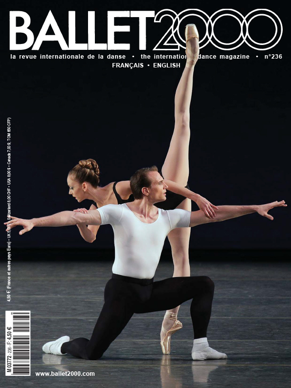 Ballet2000 n. February / March 2013