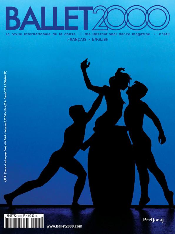 Ballet2000 n. July/ August 2013
