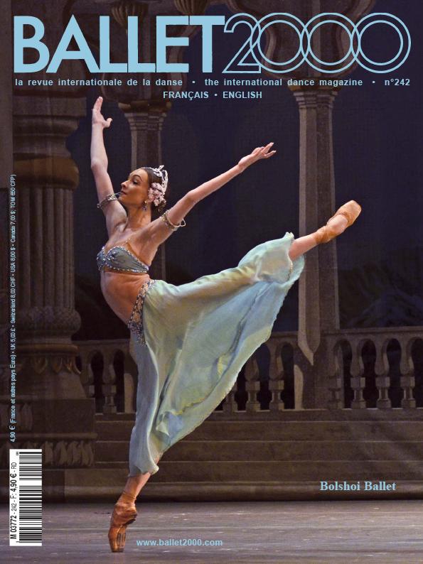 Ballet2000 n. Octobre / Novembre 2013