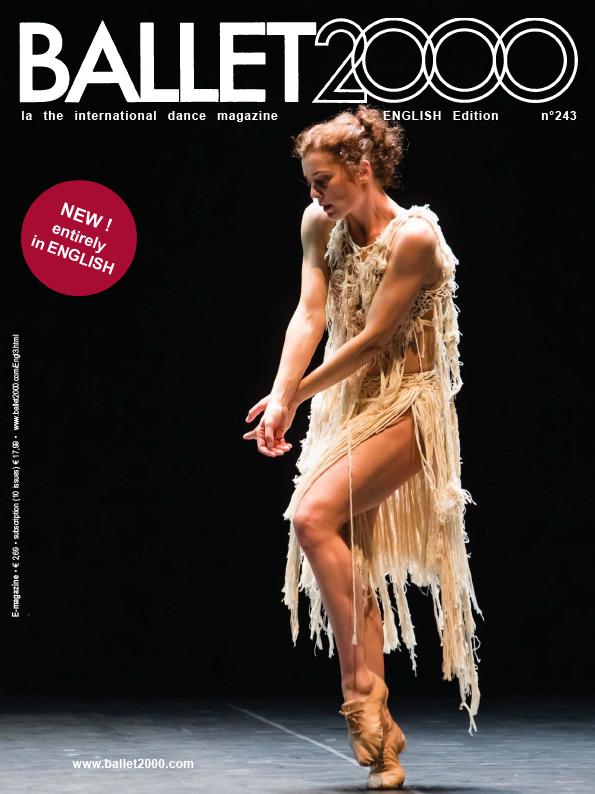 Ballet2000 n. December 2013