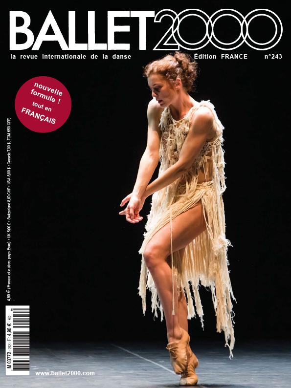 Ballet2000 n. Décembre 2013