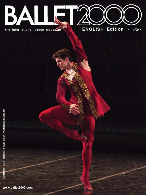 Ballet2000 n. January / February 2014