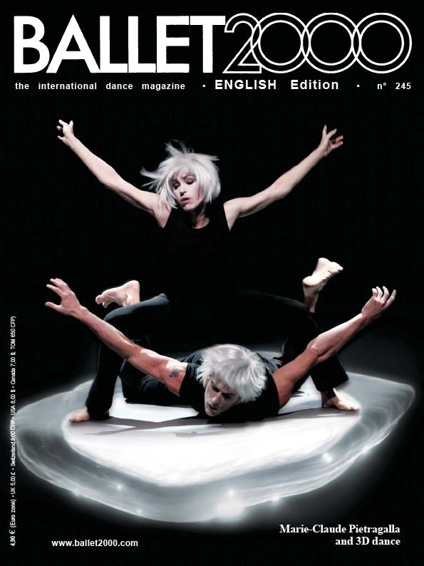Ballet2000 n. March 2014
