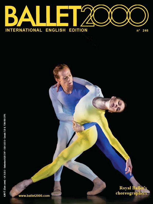 Ballet2000 n. April / May 2014