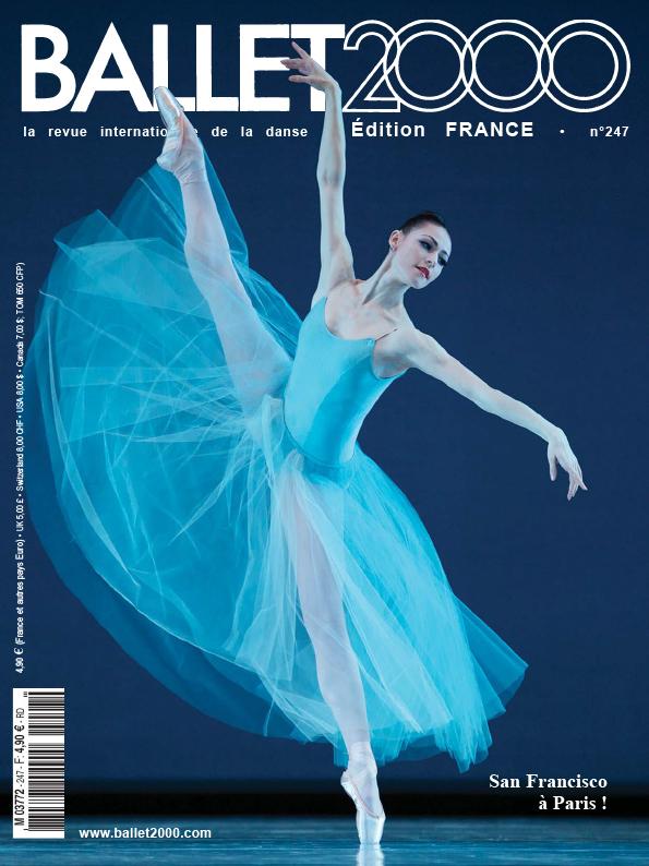 Ballet2000 n. June 2014