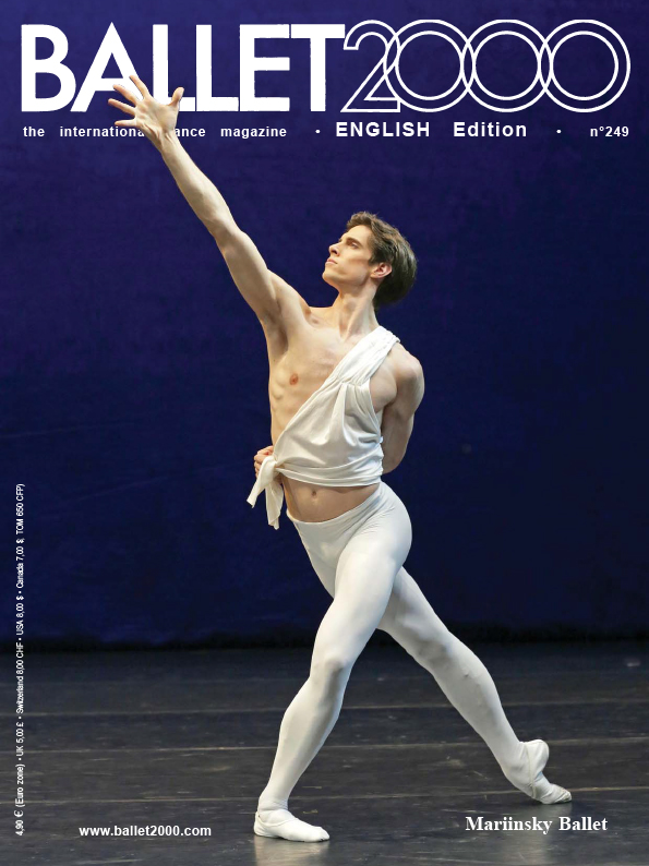 Ballet2000 n. September / October 2014