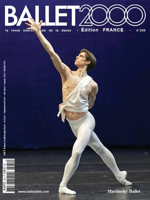 Ballet2000 n. Septembre / Octobre 2014