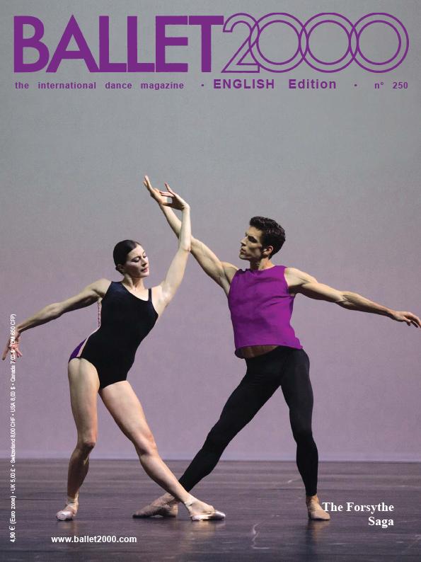 Ballet2000 n. November / December 2014