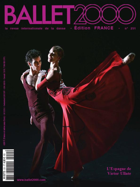 Ballet2000 n. Janvier / Février 2015