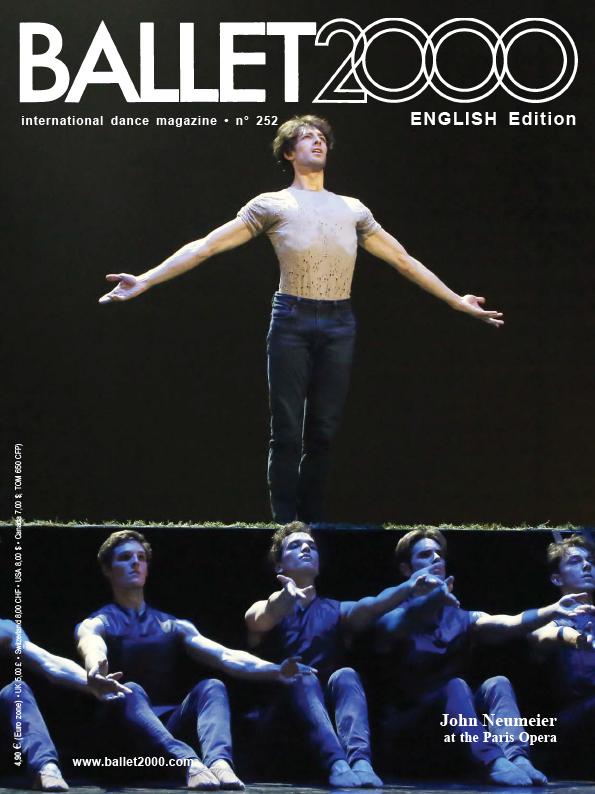 Ballet2000 n. March / April 2015