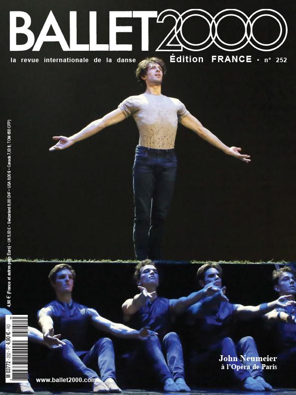 Ballet2000 n. Mars / Avril 2015