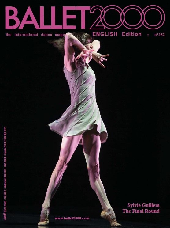 Ballet2000 n. May / Juin 2015