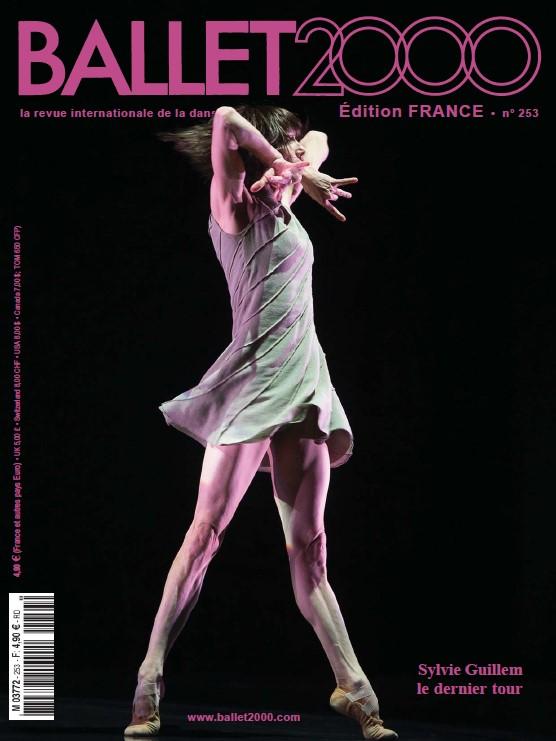 Ballet2000 n. Mai / June 2015