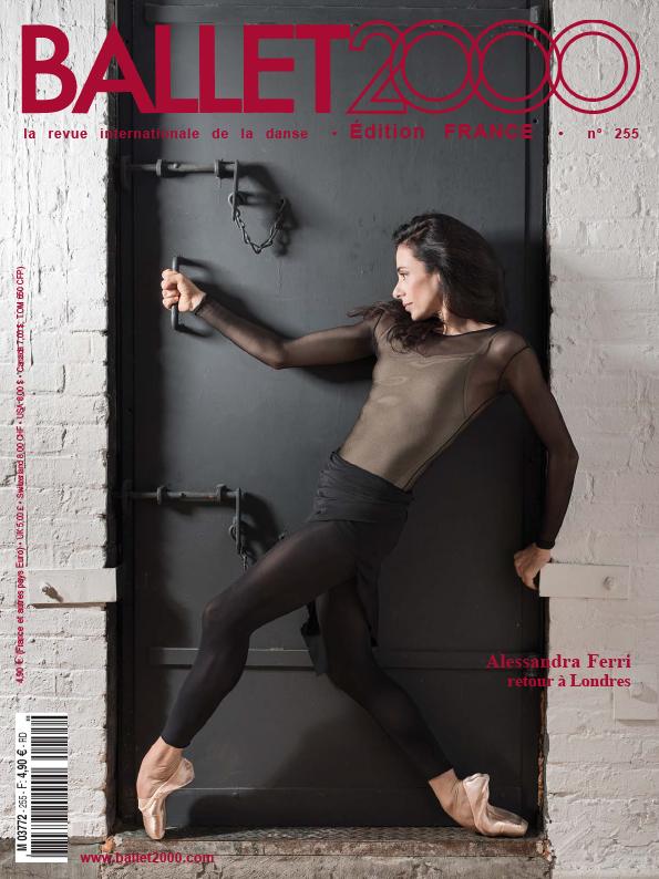 Ballet2000 n. Juillet / Août 2015