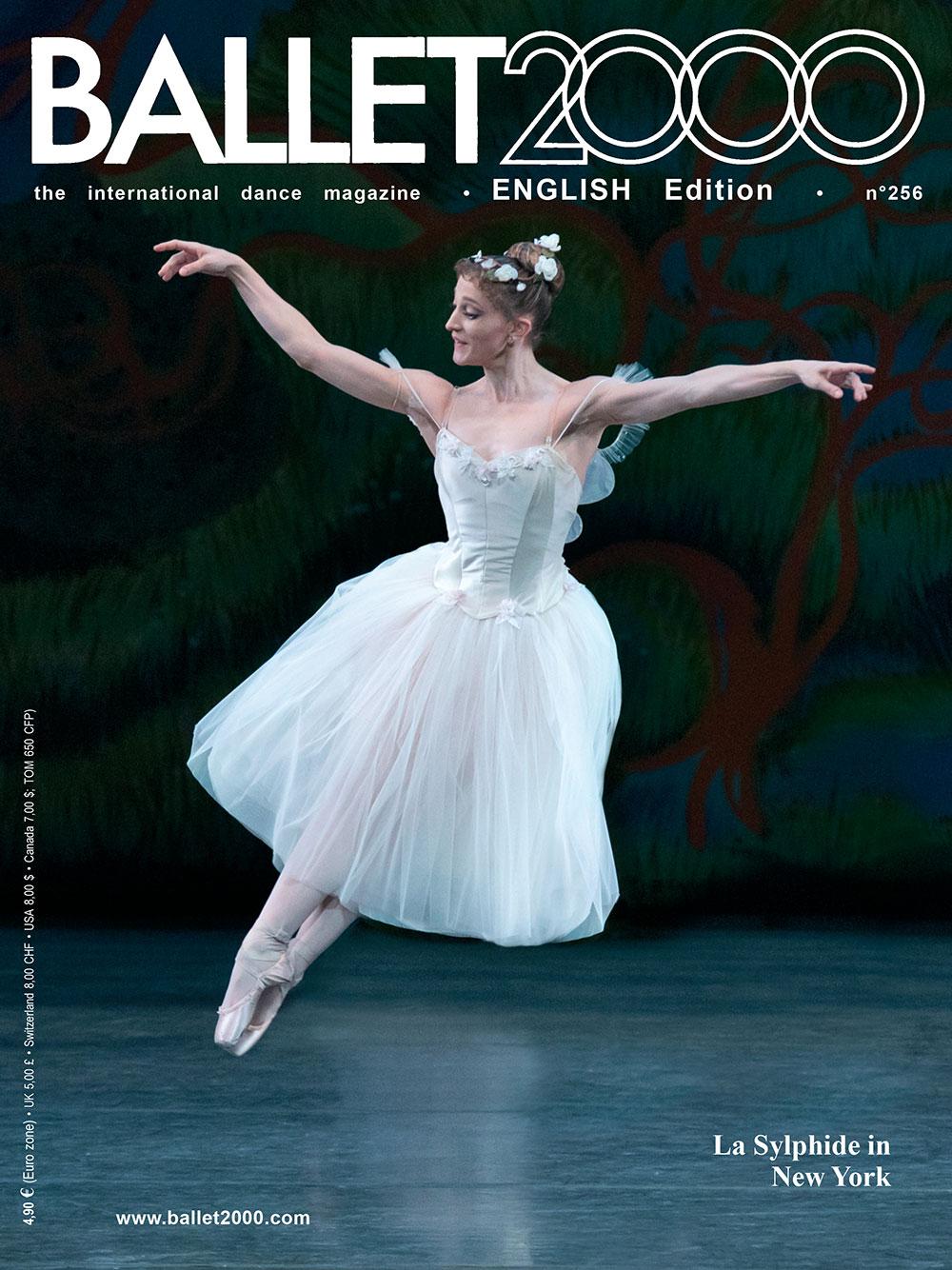 Ballet2000 n. September / October 2015
