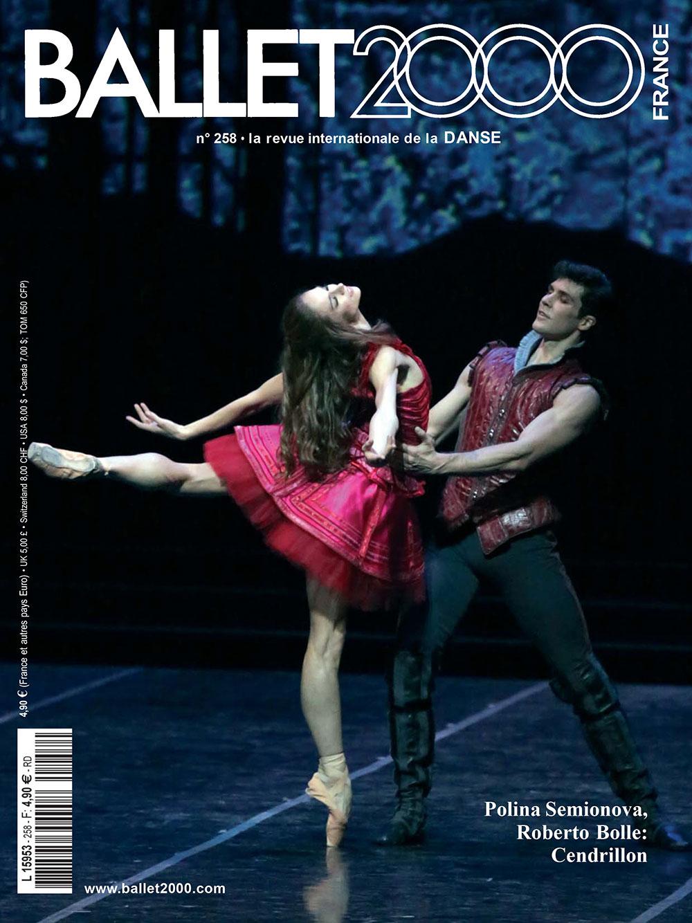 Ballet2000 n. Janvier / Février 2016