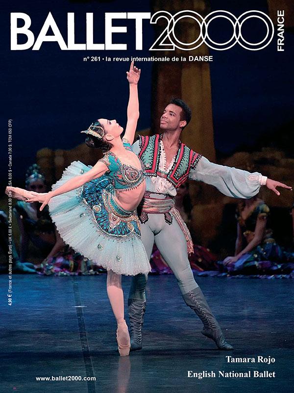 Ballet2000 n. Juillet / Août