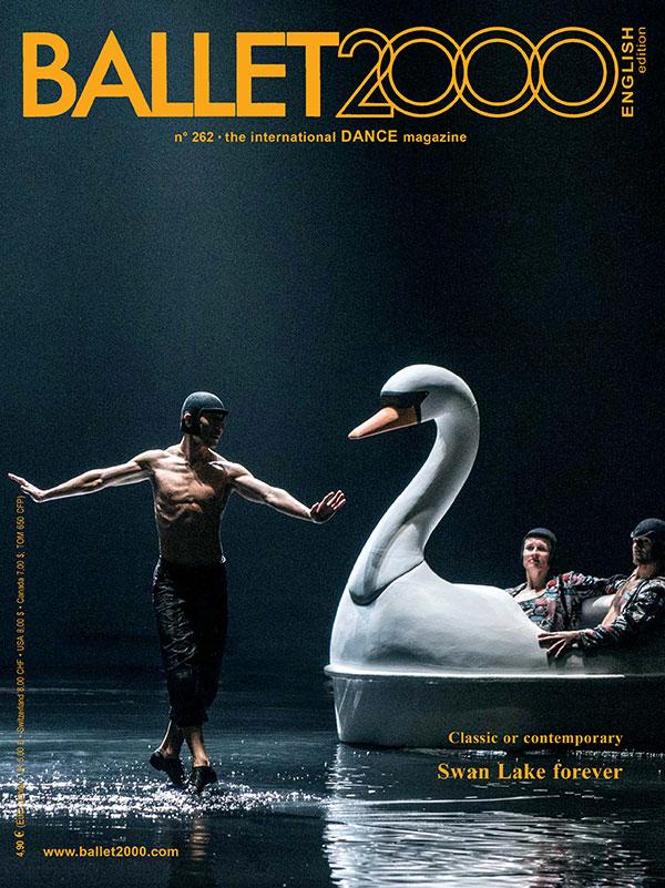 Ballet2000 n. September / October 2016