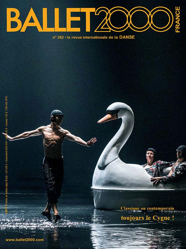 Ballet2000 n. Septembre / Octobre 2016