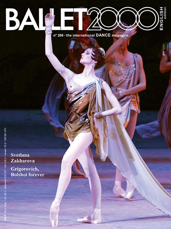 Ballet2000 n. Mars / Avril 2017